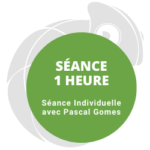 SEANCE 1H00 PASCAL GOMES